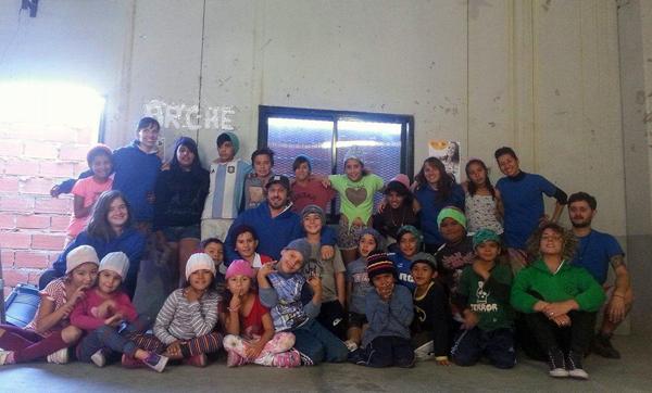 Bens Buenos Aires children